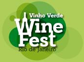 Vinho Verde Wine Fest Brasil